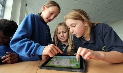 Gifted and talented education: using technology to engage students - The Guardian | Gifted Education | Scoop.it