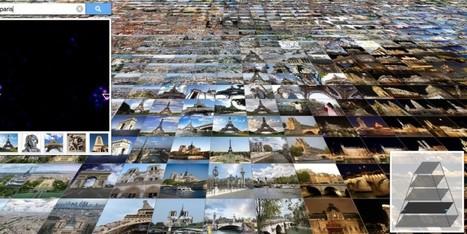 PicsBuffet. Une nouvelle façon d'explorer et de rechercher des images - Les Outils du Web | Arts et FLE | Scoop.it