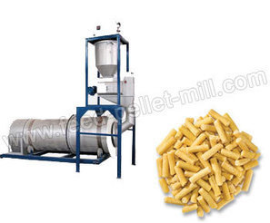 Feed Pellet Coating Machine—Advanced Feed Pellet Equipment Manufacturer | high quality fish feed pellet machine | Scoop.it