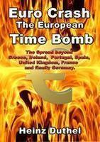 The €uro Crash - European Time Bomb eBook by Heinz Duthel - Kobo | Book Bestseller | Scoop.it
