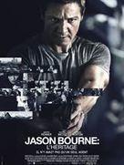 Jason Bourne : l'héritage | cdiveautetopfilms | Scoop.it
