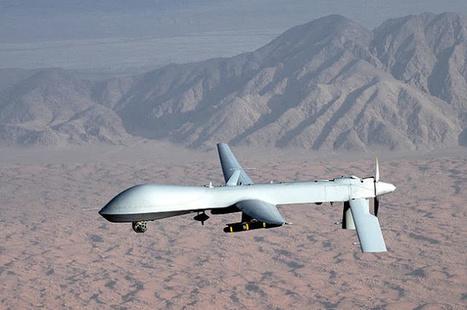 Obama calla ante acusación de AI sobre los drones que han matado a civiles en Pakistán | VICE México | defensa digital | Scoop.it