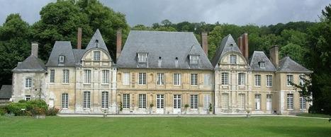 D'un pavillon de banlieue à un château à restaurer   Patrimoine-en-blog   L'observateur du patrimoine   Scoop.it