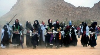 Entre traditions nomades et réalités du désert, qui sont les Touaregs ? | Réseau d'échanges interculturels | Scoop.it