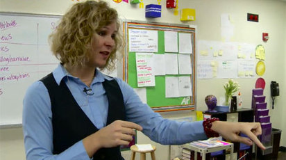 Videos, Common Core Resources And Lesson Plans For Teachers: Teaching Channel | Oakland County ELA Common Core | Scoop.it