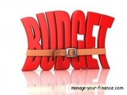 Have a Trouble-free Financial Life With The Right Budgeting Concept - Manage Your Finance | Manage Your Finance | Scoop.it
