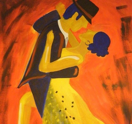 Revisiting the Argentine Tango: Stories of Migration, Hybridity, and Pilgrimage | Español en Nueva York | Scoop.it