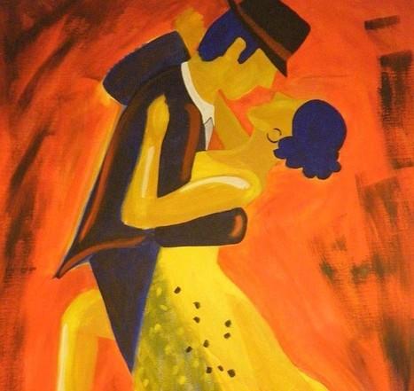 Revisiting the Argentine Tango: Stories of Migration, Hybridity, and Pilgrimage | Español en Nueva York | Scoop.it