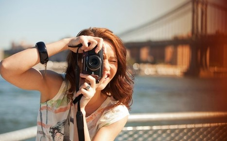 How to take the perfect holiday photograph - Telegraph.co.uk | Travel With Your Camera | Scoop.it