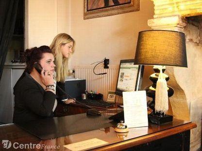 Les patrons d'hôtels corréziens réagissent aux commentaires laissés par les clients après leur passage | Actualités du Limousin pour le réseau des Offices de Tourisme | Scoop.it