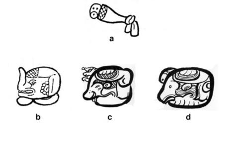 The Royal Headband: A Pan-Mesoamerican Hieroglyph | Ecriture Maya | Scoop.it