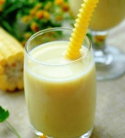 Cách làm sữa ngô | máy khử độc rau quả ( máy khử độc ozone) | Scoop.it