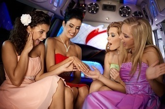 Chic Indianapolis Limo Service: An Essential for Girls' Glam Night Out | Antique Limousine of Indianapolis | Scoop.it