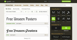 Adobe Typekit - Fonts In Use - Veysoft | Create Save and Load Color Swatches in Adobe tools | Scoop.it