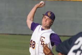 Long Ball Propels CLU Past Panthers | CLU Sports | Cal Lutheran | Scoop.it