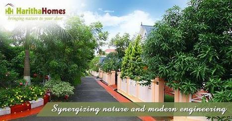 Select Villas or Apartments in Thrissur | Harithahomes | Scoop.it