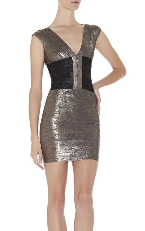 Herve Leger Melena Foil-Print Bandage Dresses [Melena Foil-Print Bandage Dresses] - $159.00 : cheap herve leger dresses,herve leger bandage dresses sale | sherri hill prom dresses 2014 | Scoop.it