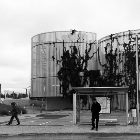 Périph'Strip, démarrage du projet [Urbain, trop urbain] | marque-page | Scoop.it
