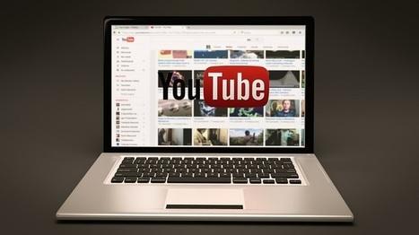YouTube pourrait devenir un vrai réseau social, avec des statuts et des photos | Mon Community Management | Scoop.it