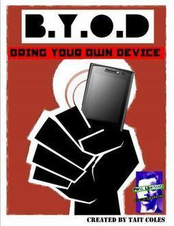 BYOD (Bring Your Own Device) | BYOT Resources | Scoop.it