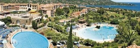 Le Village vacances Cap Esterel : idéal pour des vacances reposantes ou sportives   Actu Tourisme   Scoop.it