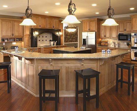 Cabinets | Interior Design & Home Furnishing | Scoop.it