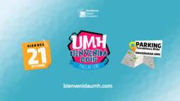 La Universidad celebra la Fiesta de Bienvenida | Noticias UMH | Scoop.it