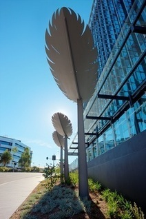 Public Artwork Makes a Statement | Kennovations | Scoop.it