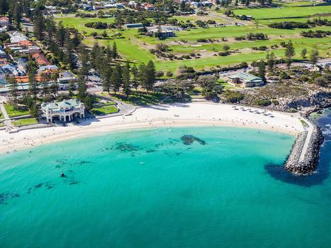 How Perth Became Australia's Rising Star | AHA RSA | Scoop.it