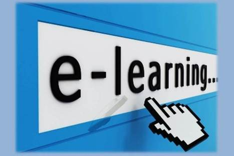 Ubiquitous Approach to E-Learning - EdTechReview™ (ETR) | Technology | Scoop.it