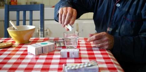 Les seniors sont-ils menacés par une overdose de médicaments ? - Sciences et Avenir | Seniors | Scoop.it