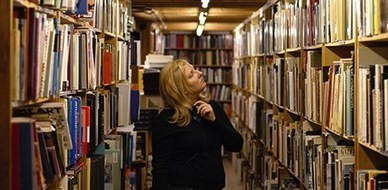 12 Stats on the State of Bookstores in America Today - OEDB.org | Technology in the English Language Arts Classroom | Scoop.it