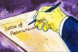 Bad Letters of Recommendation: A Cautionary Tale - Manage Your Career - The Chronicle of Higher Education | Higher Education and more... | Scoop.it