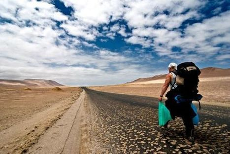 Hacia un turismo responsable | El mundo desde otras miradas | turismo | Scoop.it