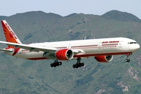 Air India to Join Star Alliance in July | World Traveling | Scoop.it