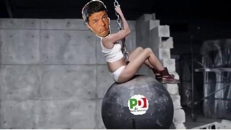 Operazione rottamazione completata. L'ascesa di Renzi per il semestre europeo a guida italiana Informazione | InformAzione | Scoop.it