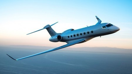 Gulfstream introduces the new G650ER – the world's longest range business jet - Gizmag | Business Aviation | Scoop.it