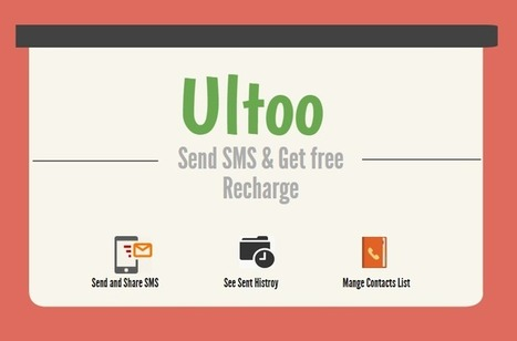 Send SMS & Get Free Mobile Recharge | enterainment with messaging | Scoop.it