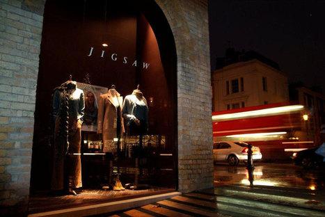 See Inside Jigsaw Shops in London: Kings Road • Jigsaw Says Blog | Womens Fashion | Scoop.it