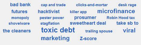 (EN) - Business English Dictionary | Cambridge Dictionary Online | ESL tips | Scoop.it