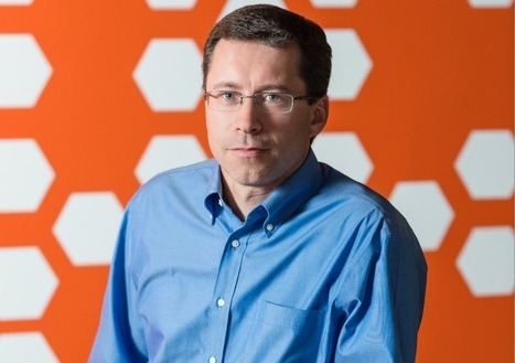 Pure Storage Names Google Finance Exec as CFO - Re/code | Storage News and Technology | Scoop.it