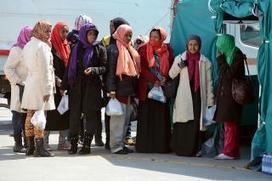 L'Italie démunie face aux nouvelles arrivées de migrants sur ses côtes | Union Européenne, une construction dans la tourmente | Scoop.it