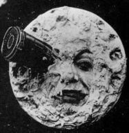 A Trip to the Moon (and Five Other Free Films) by Georges Méliès, the Father of Special Effects | Martin Scorsese's Hugo | Scoop.it