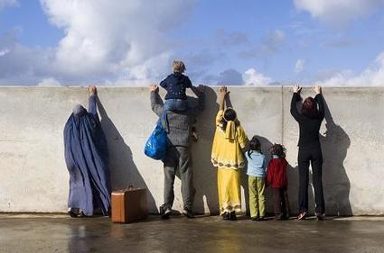 Refugiées : inclure des mesures de genre pour la sécurité des femmes demandeuses d'asile | EuroMed égalité hommes-femmes | Scoop.it