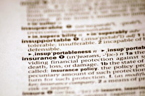 Big Data dans le domaine de l'assurance | Veille CMR | Scoop.it