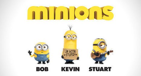 Minions 2015 Full Movie Download | Movie in HD Free | Scoop.it