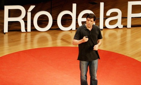 Meaning, Value, Drive in Work & Life: Dan Ariely TED Talk | Curation Revolution | Scoop.it