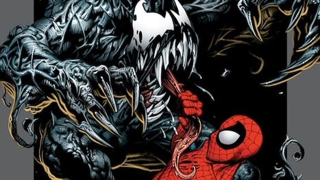 'Amazing Spider-Man 2' Scribes Reveal Fondness For Venom - Movie Balla   Daily News About Movies   Scoop.it