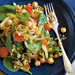 Gluten-Free Dinners | gluten-free products, recipe ideas, and resources | Scoop.it