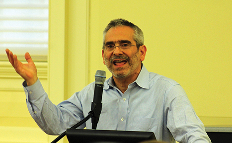 Gay rabbi discusses religion, tolerance - Diamondback Online | Christian Homophobia | Scoop.it